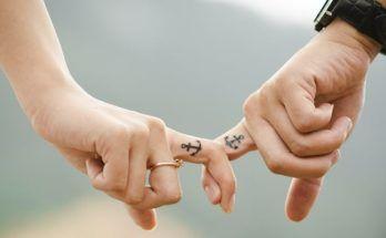 pareja ideal