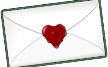 carta al corazon