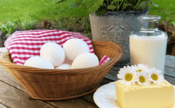 7 alimentos para huesos sanos