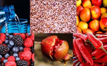 alimentos para pulmones sanos